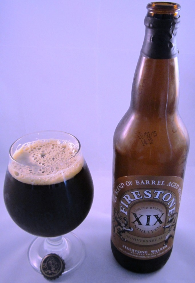 Firestone_Walker_XIX